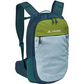 VAUDE Ledro 10 Backpack petroleum